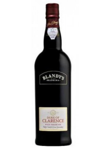 Blandy's Maderia, Duke of Clarence
