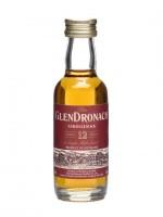 GlenDronach Original 12 YO 0,05l