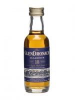 GlenDronach Allardice 18 YO 0,05l