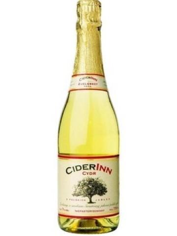 Cider Inn 2 x Głębszy Półsłodki 7% 0,75l