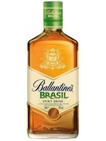 Ballantines Brasil