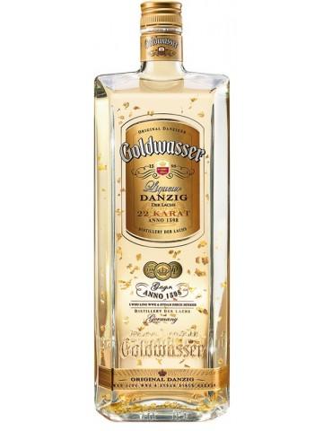 Goldwasser Danzig 0,5l