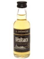 Benriach Curiositas 10yo 0,05l