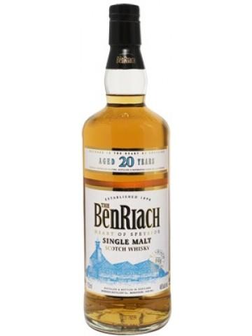 Benriach 20yo 0,05l