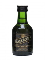Black Bottle Blend Whisky 0.05l