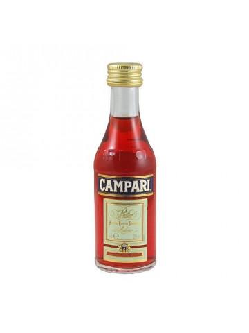 Campari Bitter 0,05l