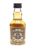 Chivas Regal 12 Years Old / 0,05l