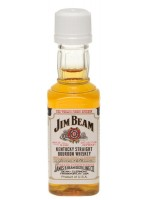 Jim Beam Bourbon 0.05l
