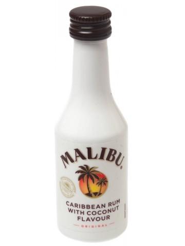 Malibu 0,05l Miniaturka
