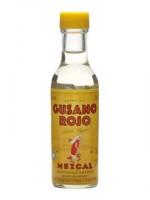 Gusano Rojo Mezcal 0.05l