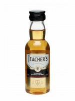 Teachers Whisky 0,05l