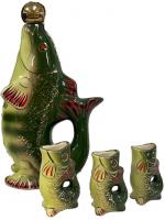 Ryba Wódka