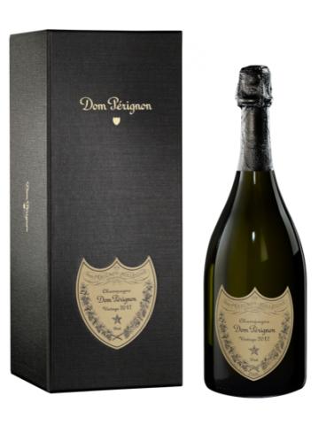 Dom Perignon - Vintage 2012