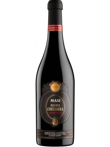 Amarone Classico Reserva Costasera Masi 2015