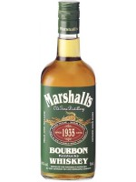 BOURBON Marshall's 40%