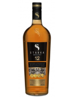 Starka 12 Brown Spirit