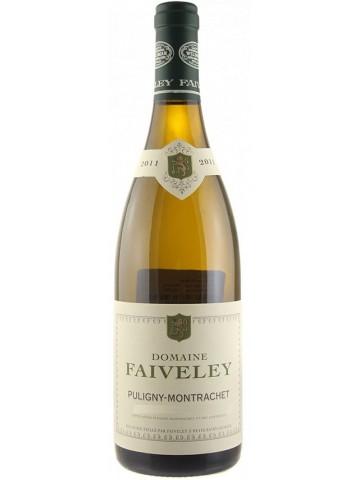 Joseph Faiveley Puligny-Montrachet 2015