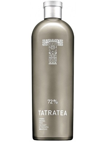 Tatratea Outlaw Tea