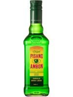 Pisang Ambon Green Banana 17% 0,7l