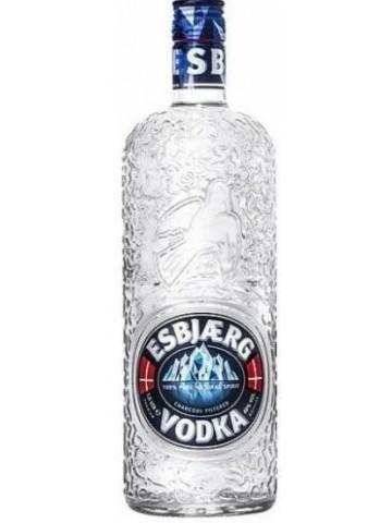 Esbjaerg Vodka 40% 0,7l