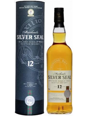 MUIRHEAD'S SILVER SEAL 12YO SPEYSIDE