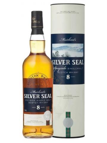 Muirhead's Silver Seal 8YO