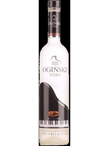 Ogiński espresso wódka