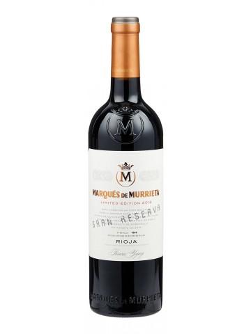 Marques De Murrieta Gran Reserva Finca Ygay LIMITED EDITION