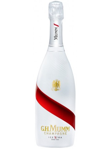 MUMM Ice Xtra Demi-Sec Champagne