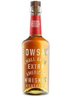 Bowsaw American Whiskey