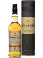 HIGHLAND QUEEN 16YO MAJESTY