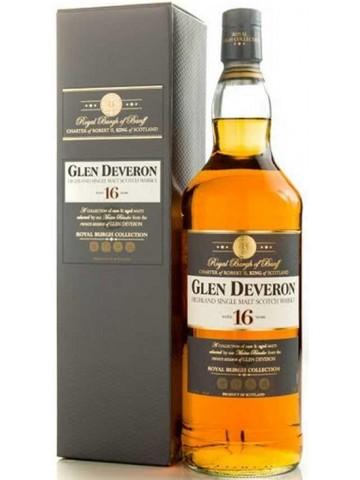 Glen Deveron 16 YO