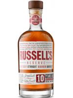 Wild Turkey Russell's Reserve 10 YO