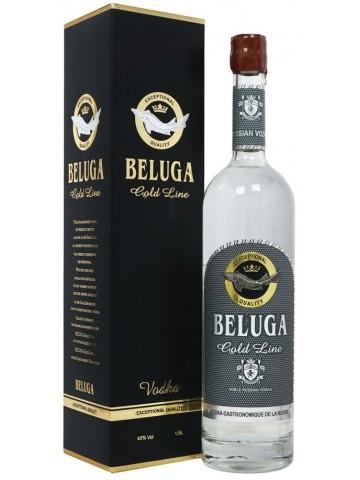 Beluga Gold Magnum