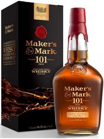 Maker's Mark 101 Proof