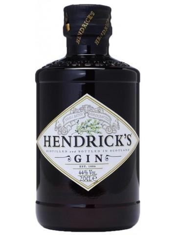 HENDRICKS GIN 200ml