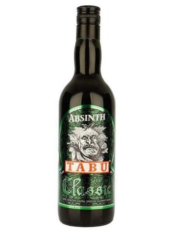Absinth TABU Classic