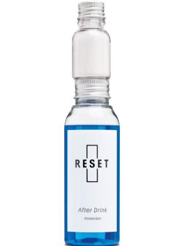 RESET After Drink