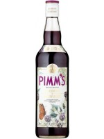Pimms Blackberry and Elderflower