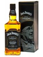 Jack Daniel's Master Distiller Limited Edition No.2