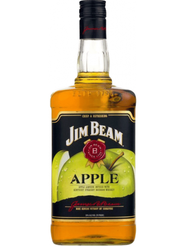 Jim Beam Apple/ 0,7L/ 35%