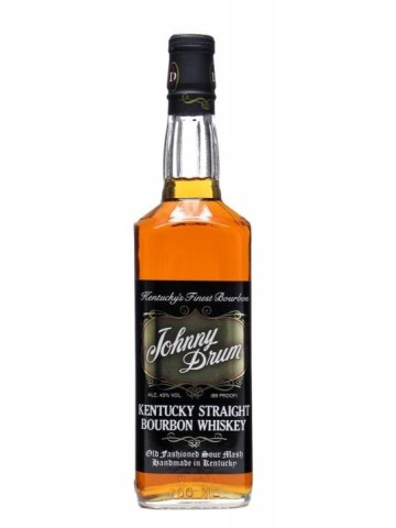 Johnny Drum Black Label 0,7L/43%