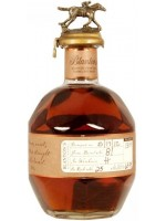 Blanton's Barrel Proof