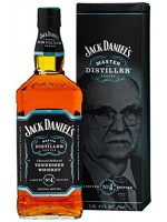 Jack Daniel's Master Distiller Limited Edition No. 4