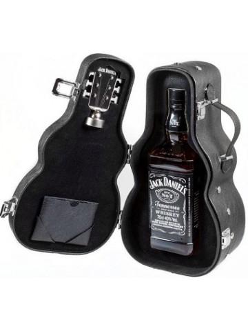 Jack Daniel's Gitara - Guitar Pack0,7L/ 40%
