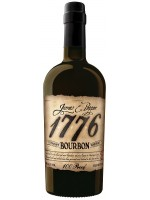 1776 James E. Pepper 7 letni Straight Bourbon