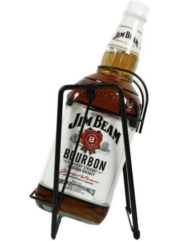 Jim Beam [Kołyska]  3 litry/ 40%