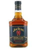 Jim Beam Double OAK Twice Barreled  0,7L/ 43%