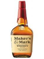 Maker's Mark Bourbon / 0,7L/ 45%