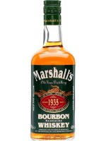 Marshall's Kentucky Bourbon